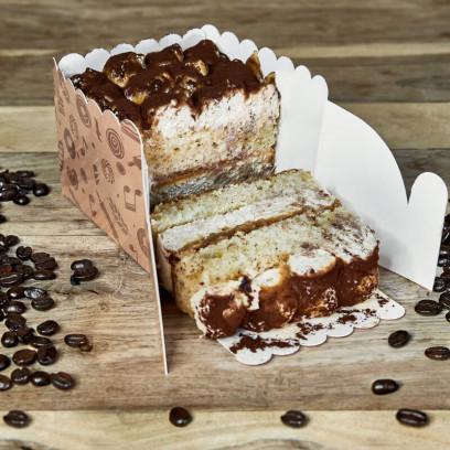 Pastel Café-Caramelo